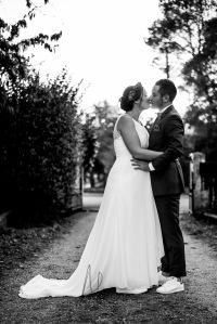 Mariage Leslie Cyril septembre 2018