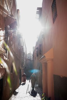 ruelle marrakchi